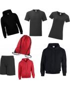 Teamwear-Shops